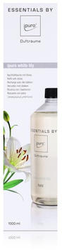 iPuro Essentials White Lily Refill (1000ml)
