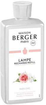 Lampe Berger Parfum De Maison Refill Paris Chic (500ml)