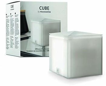 Pranarôm Cube White