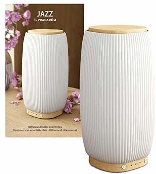 Pranarôm Jazz