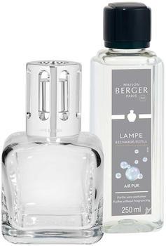 Lampe Berger Set Lamp + Pure Air (250ml)