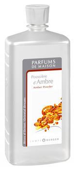 Lampe Berger Pudriger Amber (1000ml)