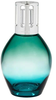 Lampe Berger Duftlampe Ovale Blau-Grün