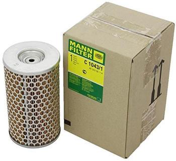mann-filter-c-1043-1