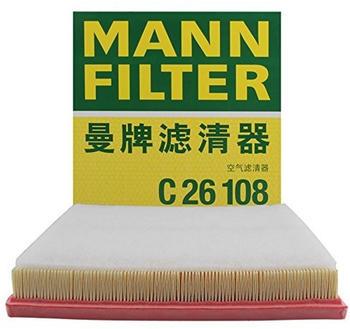 Mann Filter C 26 108