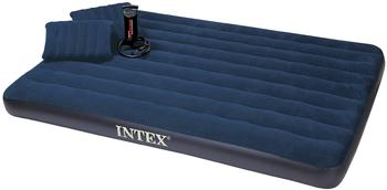 Intex Classic Downy Queen (203x152x22)