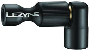 LEZYNE Lezyne Co2 Trigger Drive Pumpenkopf schwarz-glänzend