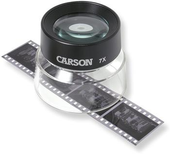 Carson Optical LL-77 Lumiloupe 7x
