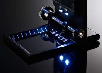 Ecobra 8271 6x schwarz LED