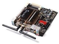 Testbericht von Mini ITX Mainboards mit APU/CPU - PC Games Hardware 07/2011