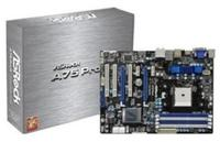 ASRock A75 Pro4