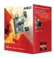 AMD A4-3400 2,7 GHz