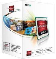 AMD A4-5300 3,4 GHz