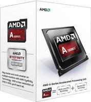 AMD A4 6300 3,7 GHz