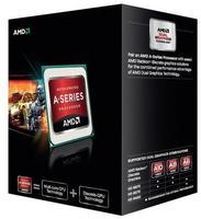 AMD A6 5400K BE 3,6 GHz