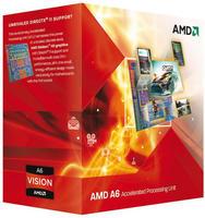 AMD A6 3500 2,1 GHz