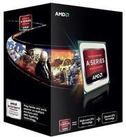 AMD A6-5400K 3,6GHz