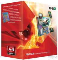 AMD A6-3650 2,6 GHz