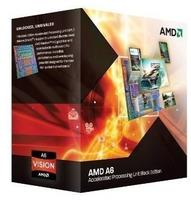 AMD A6 3670K BE 2,7GHz