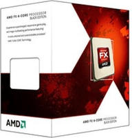 AMD FX-4100 BE 3,6 GHz