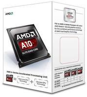 AMD A10-6700 3,7 GHz