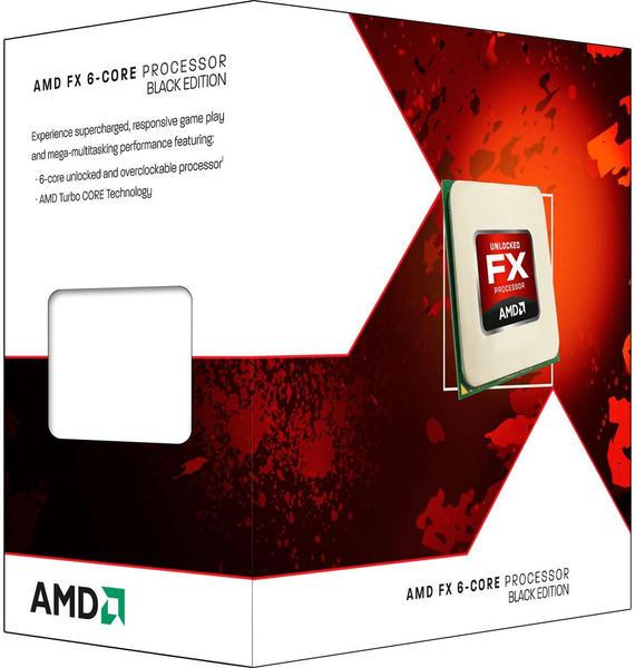 AMD FX 6300 3,5 GHz