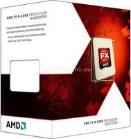 AMD FX-6350 3,9 GHz