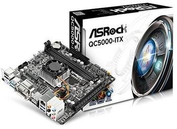 Asrock QC5000-ITX (90-MXGWU0-A0UAYZ)
