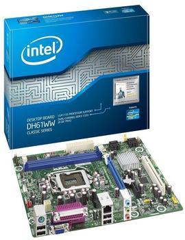 Intel DH61WW H61 (B3) (BOXDH61WWB3)