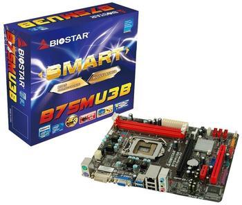 Biostar B75MU3B
