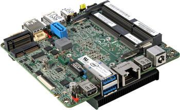Intel NUC Board (NUC5i3MYBE)