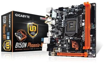 GigaByte GA-B250N Phoenix-WIFI