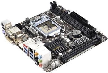 ASRock H87M-ITX (90-MXGPL0-A0UAYZ)