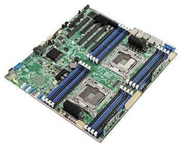 Intel Server Board S2600CWTSR - Workstation-Mainboard DBS2600CWTSR