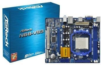 ASRock N68-VS3 FX