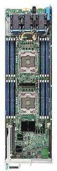 Intel Compute Module HNS2600TP24R - Server - Blade - zweiweg - kein HDD - GigE, 10