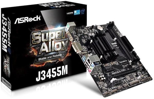 ASRock J3455M