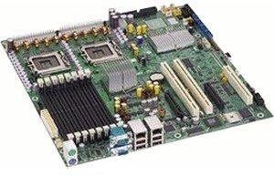 Intel Server Board S5000VSA4DIMMR