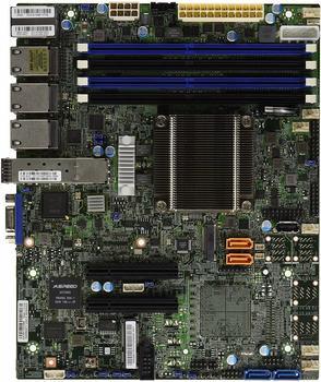 SuperMicro X10SDV-TP8F