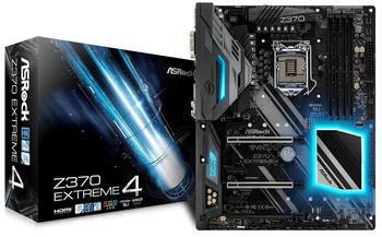 Asrock Z370 Extreme4 1151 ATX HDMI/DVI DDR4 ret