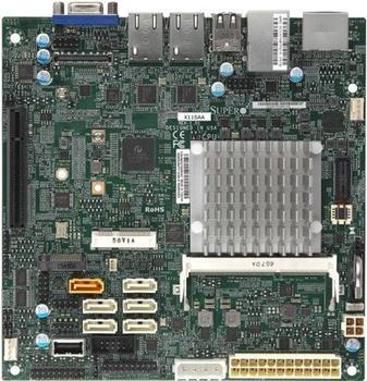 SuperMicro X11SAA