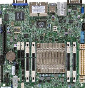 Supermicro A1SRI-2758F (MBD-A1SRi-2758F-B)