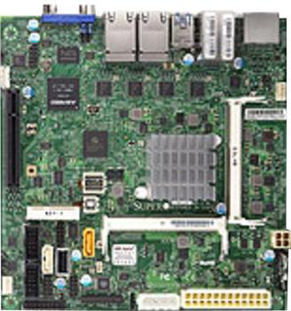 Supermicro Mainboard X11SBA-LN4F Single (MBD-X11SBA-LN4F-O)