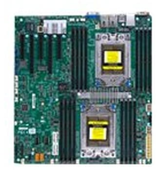 Supermicro X11Dpi-Nt C622 Ddr4 M2 Eatx