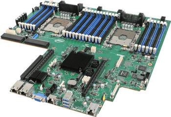 Intel Server Board S2600WF0