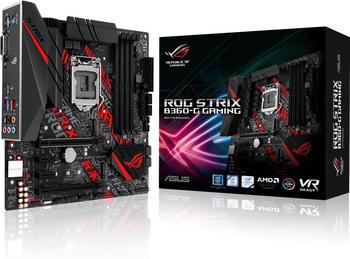 Asus ROG Strix B360-G Gaming