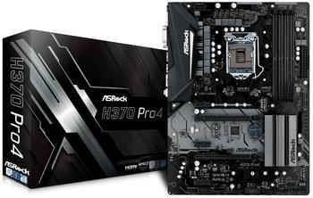 ASRock H370M Pro4