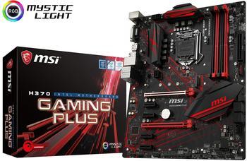 MSI H370 Gaming Plus