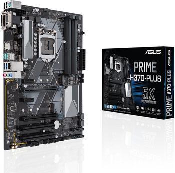 Asus Prime H370-Plus