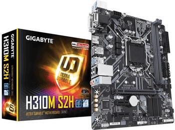 GigaByte H310M S2H
